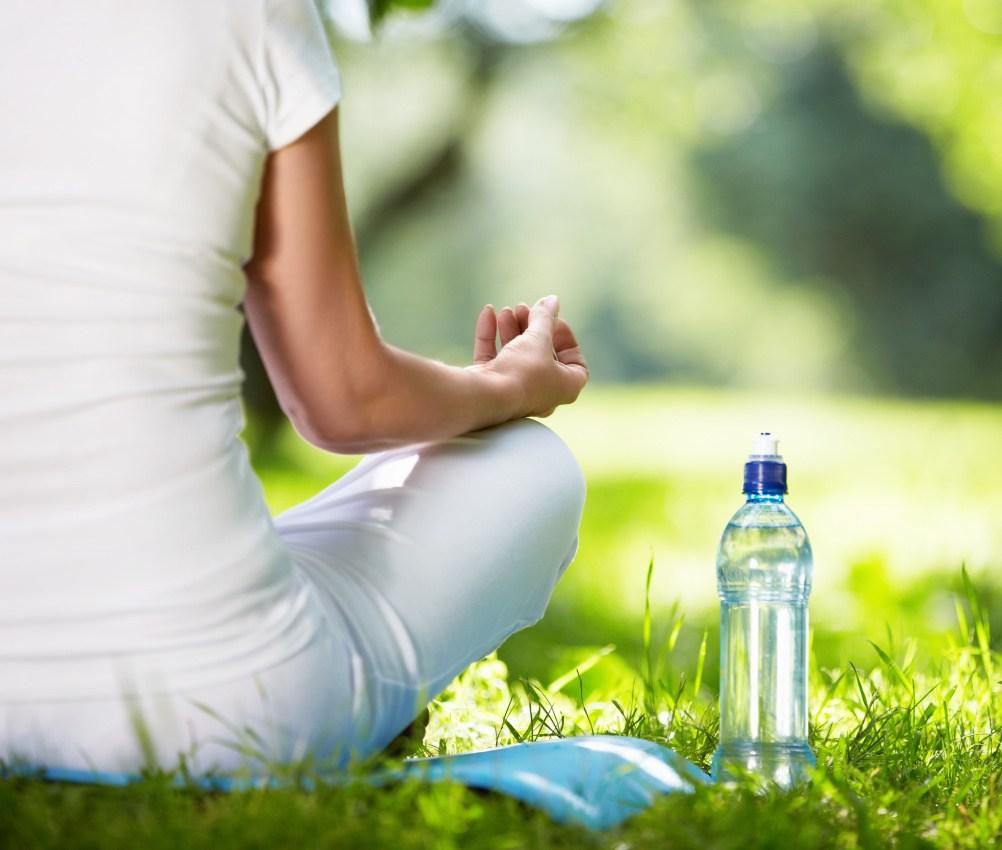 Yoga can help you control high BP