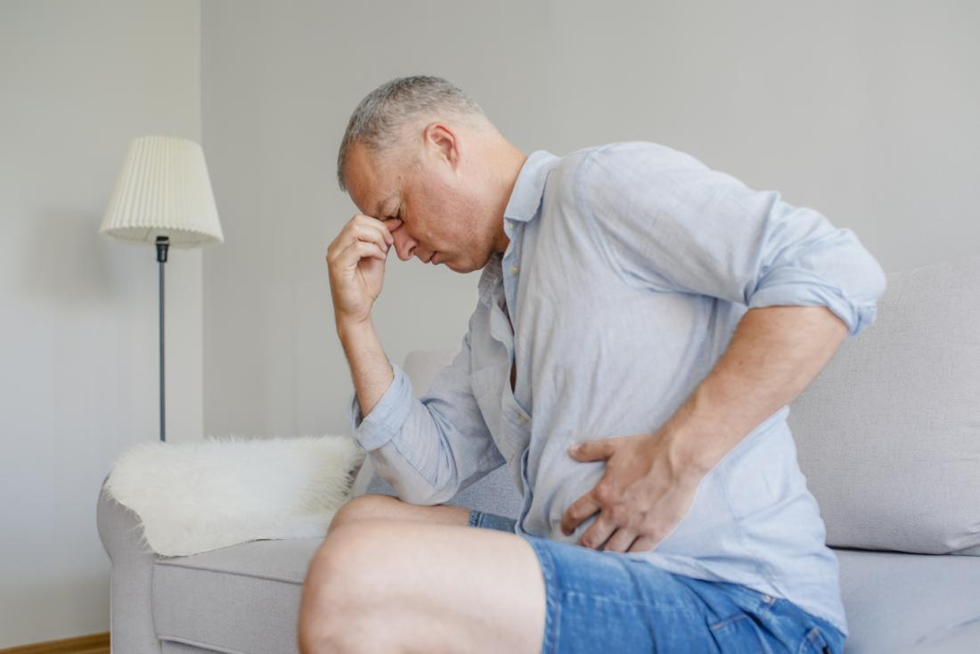 Heartburn vs. Indigestion